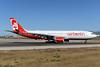 Airberlin (airberlin.com) Airbus A330-223 D-ALPH (msn 739) PMI (Ton Jochems). Image: 935315.