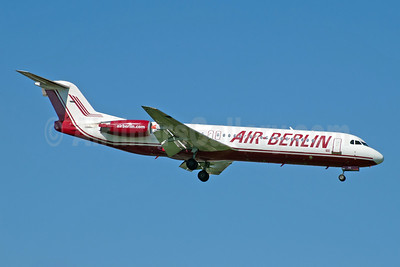Leased from Germania on April 24, 2004
