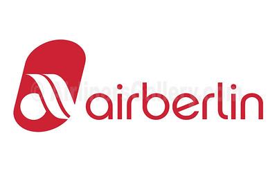 1. Airberlin logo