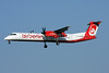 Airberlin (airberlin.com) (LGW) Bombardier DHC-8-402 (Q400) D-ABQB (msn 4226) ZRH (Andi Hiltl). Image: 906748.