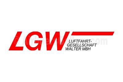1. LGW logo