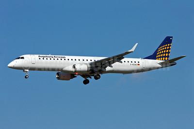 Augsburg Airways