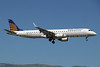 Augsburg Airways (Lufthansa Regional) Embraer ERJ 190-200LR (ERJ 195) D-AEMB (msn 19000297) GVA (Paul Denton). Image: 920187.
