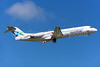 Avantiair Fokker F.28 Mk. 0100 D-AOLG (msn 11452) DUB (Greenwing). Image: 933623.