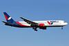 Airline Color Scheme - Introduced 2014 (Azur Air)