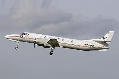 BinAir Aero Service Swearingen-Fairchild