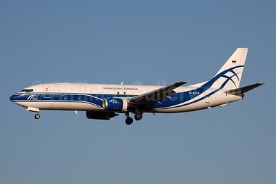 CargoLogic Germany Boeing 737-48E (F) D-ACLW (msn 25755) CGN (Rainer Bexten). Image: 951222.