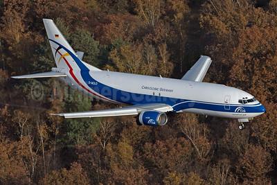 CargoLogic Germany Boeing 737-4H6 (F) D-ACLO (msn 27673) CGN (Rainer Bexten). Image: 948384.