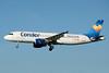 Condor Flugdienst-Thomas Cook Airbus A320-214 D-AICN (msn 1968) (Sunny Heart) BRU (Karl Cornil). Image: 922506.