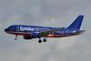 Condor Flugdienst-Operated by Hamburg Airways Airbus A319-112 D-AHHB (msn 3560) (Hamburg International 10 Jahre colors) FRA (Tony Storck). Image: 907073.