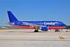 Condor Flugdienst (Hamburg Airways) Airbus A319-112 D-AHHB (msn 3560) (Hamburg International 10 Jahre colors) PMI (Ton Jochems). Image: 907062.