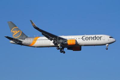 Condor Flugdienst Boeing 767-3Q8 ER WL D-ABUL (msn 26259) FRA (Marcelo F. De Biasi). Image: 948725.