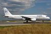 Condor Flugdienst-SmartLynx Airlines Airbus A320-214 YL-LCK (msn 936) FRA (Bernhard Ross). Image: 913308.