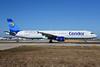 Condor Flugdienst-Thomas Cook Airbus A321-211 D-AIAA (msn 1607) PMI (Ton Jochems). Image: 913311.