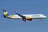 Condor Flugdienst-Thomas Cook Airbus A321-211 WL D-AIAE (msn 6376) AYT (Andi Hiltl). Image: 935756.