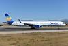 Condor Flugdienst-Thomas Cook Boeing 757-330 WL D-ABOB (msn 29017) PMI (Ton Jochems). Image: 935754.