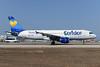 Condor Flugdienst-Thomas Cook Airbus A320-212 D-AICE (msn 894) (Janosch - Kastenfrosch and Tigerente) (Sunny Heart) PMI (Ton Jochems). Image: 923484.