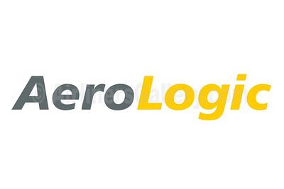 1. AeroLogic logo
