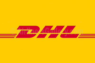 1. DHL (European Air Transport Leipzig) logo