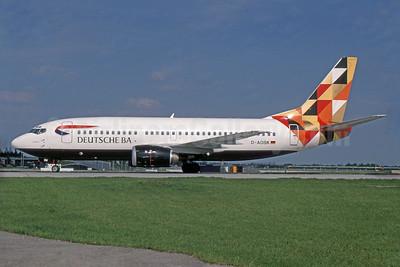 "BA's 1997 ""Aurora"" (Sterntaler-Fairy Tale - Germany)"