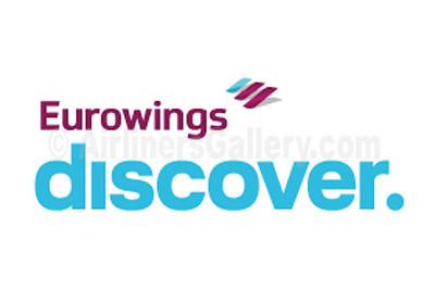 1. Eurowings Discover logo