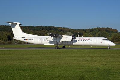 Operated by Luftfahrtgesellschaft Walter
