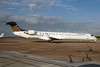Eurowings (Lufthansa Regional) Bombardier CRJ900 (CL-600-2D14) D-ACNB (msn 15230) MAN (Nik French). Image: 904230.
