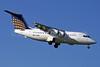 Eurowings (Lufthansa Regional) BAe 146-200 D-ACFA (msn E2200) ZRH (Paul Denton). Image: 911776.