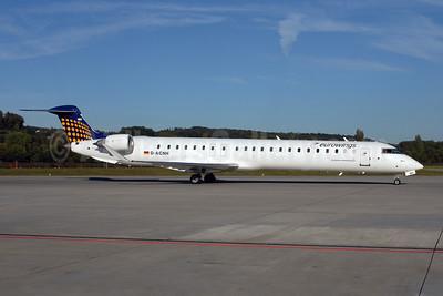Airline Color Scheme - Introduced 2003 (Lufthansa Regional)