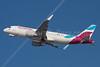 Eurowings Airbus A320-214 WL D-AIZR (msn 5525) MUC (Ole Simon). Image: 927518.