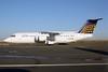 Eurowings (Lufthansa Regional) BAe 146-300 D-AEWM (msn E3125) CDG (Pepscl). Image: 904222.