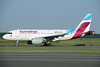Eurowings (Airberlin) Airbus A319-112 D-ABGO (msn 3689) AMS (Ton Jochems). Image: 938029.