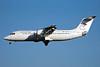 Eurowings (Lufthansa Regional) BAe 146-300 D-AHOI (msn E3187) GVA (Paul Denton). Image: 903534.