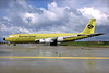 German Cargo Boeimng 707-330C D-ABUE (msn 18932) HAM (Perry Hoppe). Image: 937830.