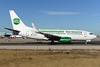 Germania Fluggesellschaft Boeing 737-75B WL D-AGEN (msn 28100) PMI (Ton Jochems). Image: 923545.