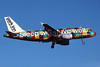 Germanwings' 2007 Park Inn special livery
