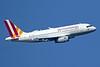 Germanwings (2nd) Airbus A319-132 D-AGWF (msn 3172) LHR (SPA). Image: 941351.