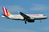 Germanwings (2nd) Airbus A319-132 D-AGWA (msn 2813) ZRH (Paul Bannwarth). Image: 937509.