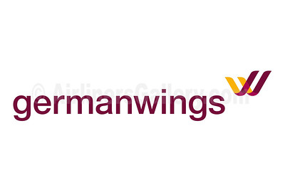 1. Germanwings (2nd) logo