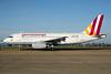 Germanwings (2nd) Airbus A319-132 D-AGWU (msn 5457) LHR (Wingnut). Image: 926862.