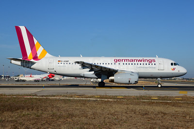 Airline Liveries - G