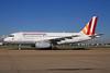 Germanwings (2nd) Airbus A319-132 D-AGWZ (msn 5978) LHR. Image: 925706.