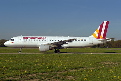 Germanwings (2nd) Airbus A320-211 D-AIQC (msn 201) ZRH (Rolf Wallner). Image: 941661.