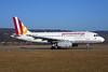 Germanwings (2nd) Airbus A319-132 D-AGWO (msn 4166) ZRH (Rolf Wallner). Image: 937002.
