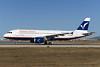 Hamburg Airways Airbus A320-214 D-AHHH (msn 714) PMI (Ton Jochems). Image: 923559.