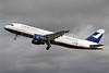 Hamburg Airways Airbus A320-214 EI-ERR (msn 2745) SEN (Keith Burton). Image: 920443.