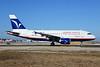 Hamburg Airways Airbus A319-111 D-AHHA (msn 3533) PMI (Ton Jochems). Image: 920440.