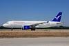 Hamburg Airways Airbus A320-214 D-AHHF (msn 888) AYT (Ton Jochems). Image: 920442.