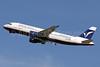 Hamburg Airways Airbus A320-214 D-AHHG (msn 730) PMI (Javier Rodriguez). Image: 923093.