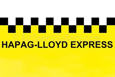1. Hapag Lloyd Express (hlx.com) logo